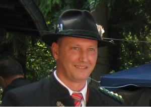 Marc Ginal