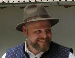 Matthias Wöss